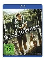 Maze Runner - Die Auserwählten im Labyrinth [Blu-ray] hier kaufen