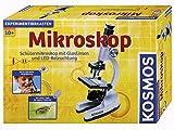 Kosmos 635312 - Mikroskop