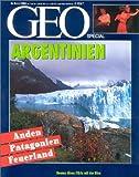 Geo Special Kt, Argentinien