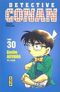 Détective Conan Edition simple Tome 30