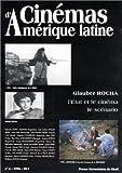 Cinémas d'Amérique latine, N° 4 : Glauber Rocha (Cinema Amer Lat)