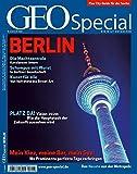 Image of Geo Special 3/2009: Berlin