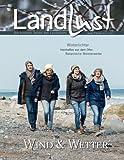 Landlust- Die aktuelle Zeitschrift Jan/Feb 2014