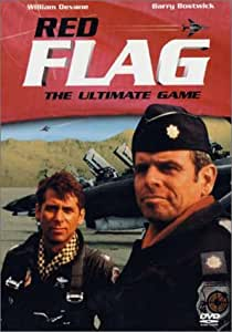 Red Flag: Ultimate Game [Import USA Zone 1]