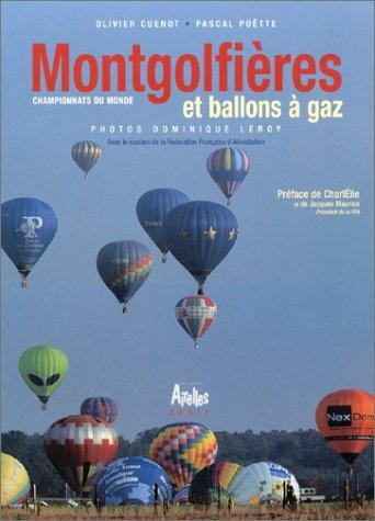 Montgolfires et ballons  gaz