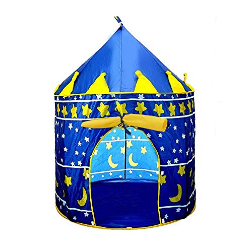 HUANDATONG Cadeau de Jouets pour Les garçons âgés de 3 à 10 Ans, Tente de Jeu pour Enfants Tente de Jeu pour Enfants Cadeau de Noël pour Tente de Jeu extérieure pour Les garçons âgés de 4 à 12 Ans
