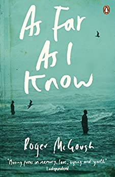 As Far as I Know by [McGough, Roger]