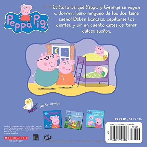 Peppa-Se-Va-a-Dormir-Peppa-Pig