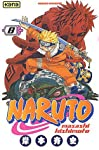 Naruto Edition simple Tome 8
