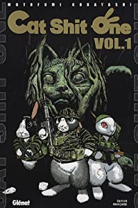 Cat Shit One Edition simple Tome 1