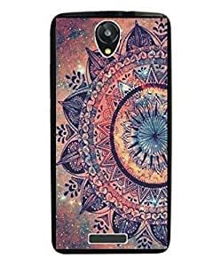Techno Gadgets back Cover for Micromax Canvas Xpress A99