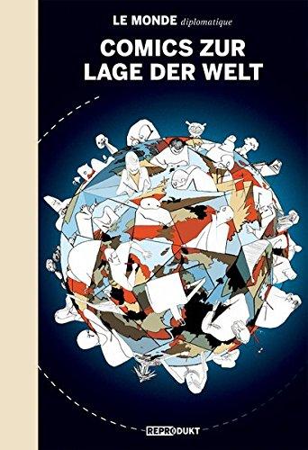 le-monde-diplomatique-comics-zur-lage-der-welt
