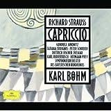 Richard Strauss: Capriccio (2 CDs)