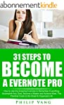 Evernote: 31 Steps to Become a Everno...