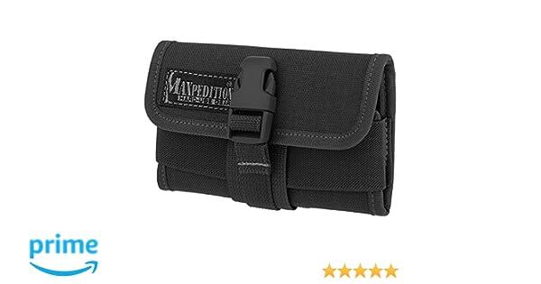 Maxpedition Porte-monnaie, MXPT1021B-BRK