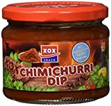 XOX Chimichurri Dip, 4er Pack (4 x 270 g)