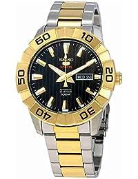 Seiko Herren-Armbanduhr SRPA56K1