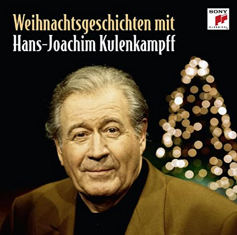 Weihnachtsgeschichten mit Hans-Joachim