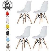 Designer Stuhl Eames suchergebnis auf amazon de für eames chair replica