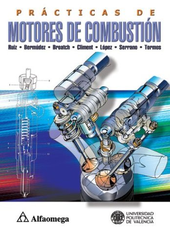 Practicas De Motores De Combustion/Teachings of Combustion Engine