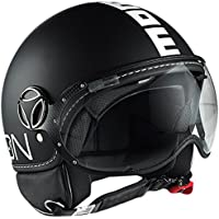 Amazon.it  MOMO - Jet e Demi-Jet   Caschi  Auto e Moto 288db13d9e85