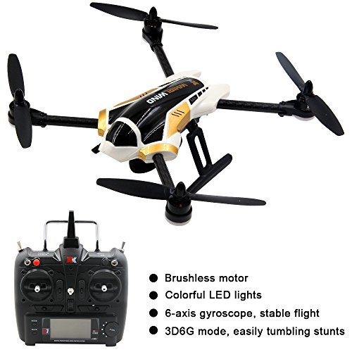 XK-X251C-24G-RC-Quadcopter-With-720P-Camera-RTF-X7-Transmitter-Brushless-Motor-4CH-6-Axis-Gyro-Drone-3D-Rollover-LED-Light-WHITE-AND-BLACK
