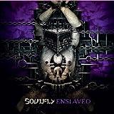 Enslaved [Explicit]