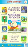 Video - Little Learners: A Golden Treasury Of Nursery Rhymes [VHS]
