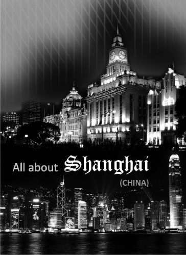 all-about-shanghai-english-edition