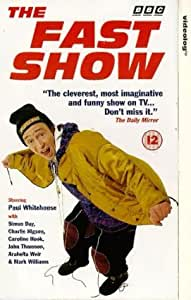 The Fast Show: Series 1 [VHS] [1994]