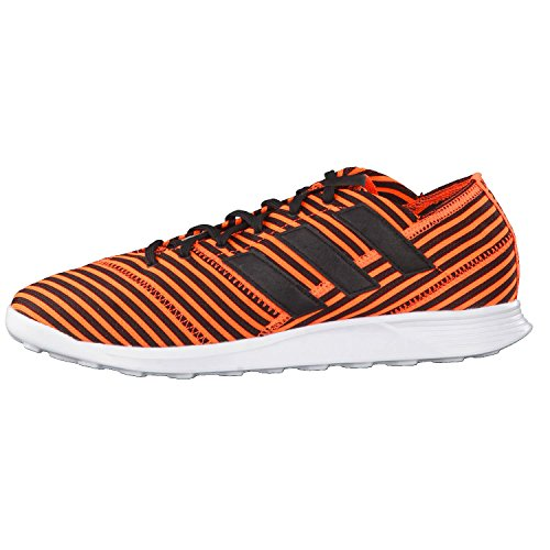 Interno arancione 4 Interno Multicolor Adidas Nemeziz 17 Nero Calcio Uomo Nero Tr Solare Stivali Uxxv4Zqg
