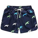 Best Billabong Mens Swimwear - O-C Womens'beach shorts summer beach pants Small Review