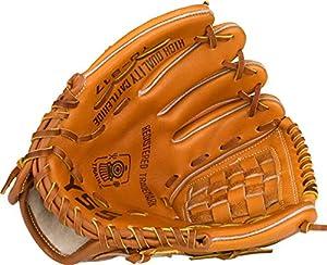 Sport Otto Kinder Baseballhandschuhe für Linkshänder rechte Schlaghand One size