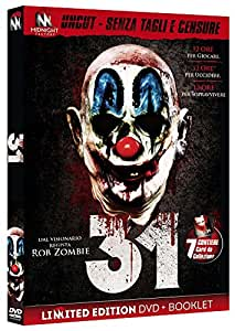 31 (Limited Edition) (DVD)