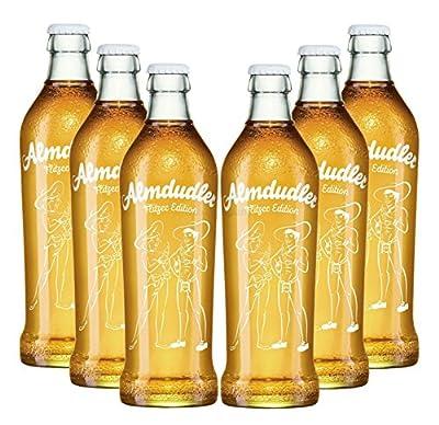 Almdudler Alpenkräuter Limonade - 6x350ml = 2100ml
