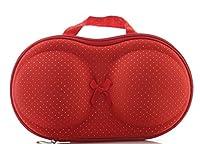 Moradiya Fresh Red Bra Bag Travel Organizer