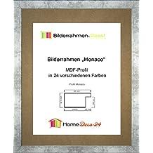 Bilderrahmen f/ür Puzzle ca 1500-2000 Teile 75X98cm Dunkelblau