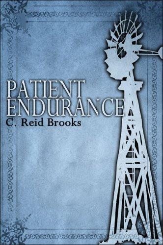 Patient Endurance Cover Image