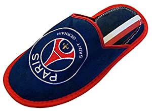 Chaussons PSG - Collection officielle PARIS SAINT GERMAIN - Pointure 39