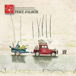 Prince Avalanche: An Original Motion Picture Soundtrack (+MP3)
