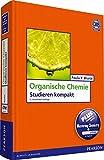 Organische Chemie + Interaktives Lernen mit MasteringChemistry + Pearson eText: Studieren kompakt (Pearson Studium - Media Packs)