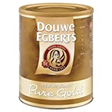 Douwe Egberts Medium Roast Pure Gold Freeze Dried Instant Coffee 750G