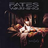 Fates Warning: Parallels [Vinyl LP] (Vinyl)