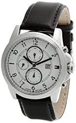 Tommy Hilfiger Analog White Dial Mens Watch - TH1710294J
