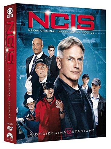 Preisvergleich Produktbild NCIS komplette Staffel / Season 12 (EU Import mit deutscher Sprachfassung)