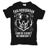 Spaß kostet Männer und Herren T-Shirt