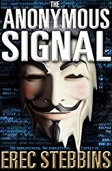 The Anonymous Signal (INTEL 1 Book 3) (English Edition)