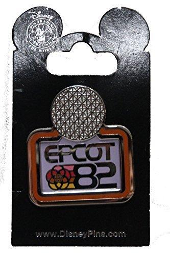Preisvergleich Produktbild 2013 Epcot 82 Theme Parks Series Disney Pin Trading Collectible Lapel Pin by WD-40 by WD-40