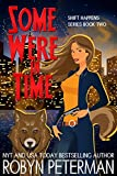 Some Were In Time: Shift Happens Book Two (English Edition)