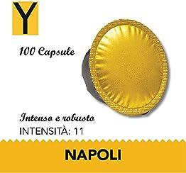 100 capsule compatibili Lavazza a modo mio extra NAPOLI
